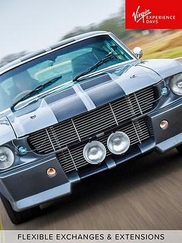 virgin-experience-days-shelby-mustang-gt500-blast