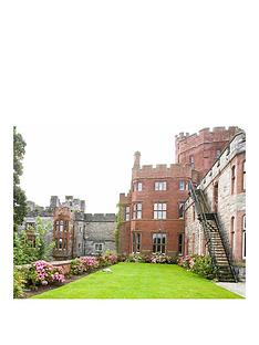virgin-experience-days-champagne-afternoon-tea-for-two-at-ruthin-castle
