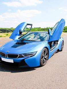 virgin-experience-days-bmw-i8-thrill