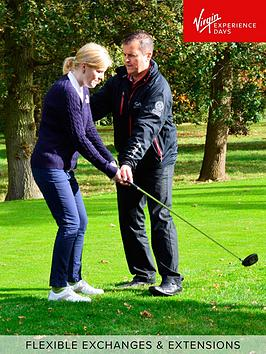 virgin-experience-days-60-minute-golf-lesson-with-a-pga-professional-in-a-choice-of-over-120-locations
