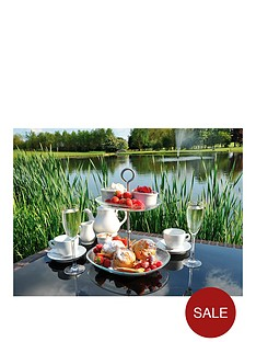 virgin-experience-days-witney-lakes-afternoon-tea-spa-day-for-two