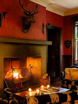 virgin-experience-days-two-night-escape-for-two-at-tulloch-castle-northern-scotlandnbsp