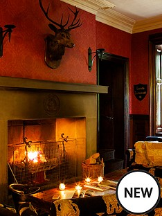 virgin-experience-days-two-night-escape-for-two-at-tulloch-castle