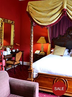 virgin-experience-days-two-night-escape-for-two-at-the-ennerdale-country-house-hotel