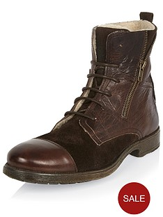 river-island-mens-warm-lined-zip-detail-utility-boot