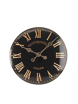 smart-garden-black-westminster-tower-wall-clock-15inch