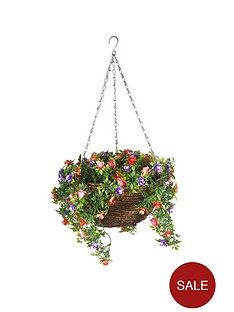 smart-garden-easy-artificial-hanging-basket-bizzie-lizzie