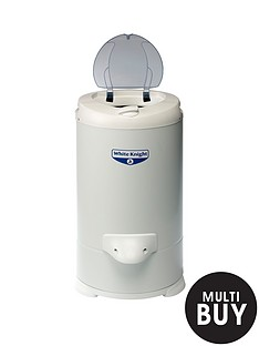 white-knight-28009-gravity-spin-dryer