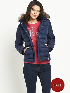 hilfiger-denim-down-jacket-navy