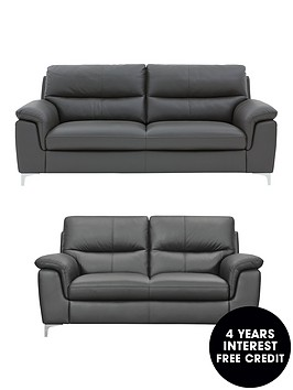 bond-3-seater-2-seaternbspsofa-set-buy-and-save