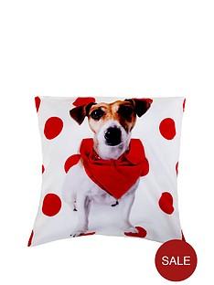 polka-dot-dog-cushion-43-x-43cm