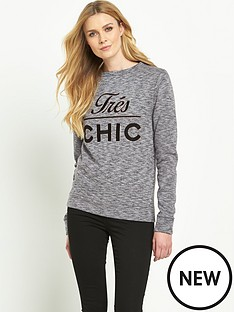 v-by-very-embroidered-slogan-sweat-top