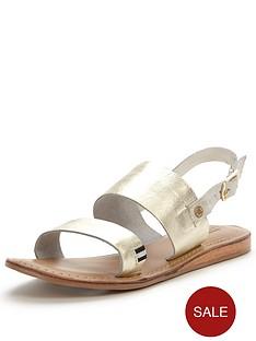 superdry-sandbar-double-strap-flat-sandal-metallicnbsp