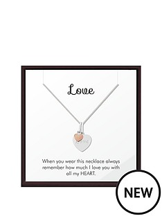 keepsafe-sterling-silver-and-rose-rhodium-love-heart-pendant