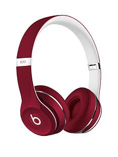 beats-by-dr-dre-solo-2-on-ear-luxe-edition-headphones-red