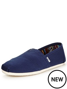 toms-toms-classic-slip-on-shoe-navy