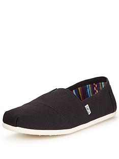 toms-toms-classic-slip-on-shoe-black