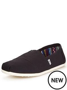 toms-toms-classic-slip-on-shoe-black