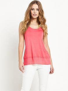 v-by-very-chiffon-pleated-hem-jersey-vest