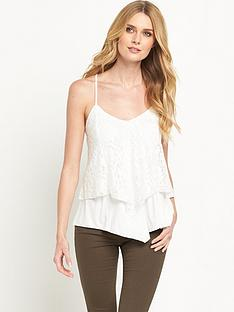 v-by-very-lace-hanky-hem-cami-top