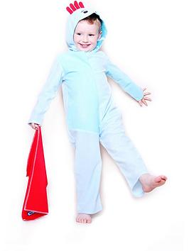 In The Night Garden Iggle Piggle Childs Costume