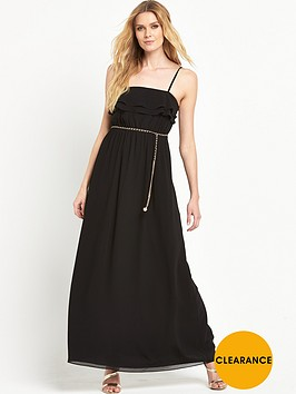 v-by-very-mesh-frill-maxi-dress