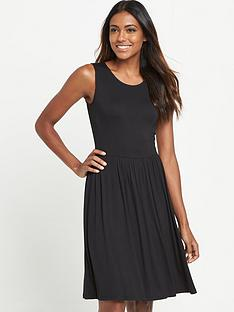 v-by-very-sleeveless-jersey-skater-dress