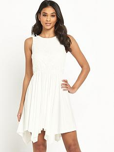 v-by-very-hankynbsphem-lace-insert-jersey-dress