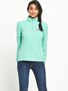 jack-wolfskin-gecko-14-zip-fleece