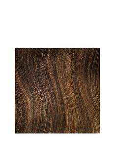 balmain-catwalk-pony-tail-amp-free-balmain-hair-extension-brush