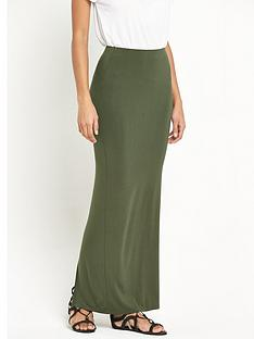 v-by-very-essential-jersey-maxi-skirt