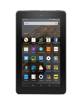 Amazon Fire 7 Inch 8Gb Tablet  Black
