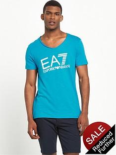 emporio-armani-ea7-big-logo-t-shirt