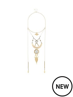 river-island-river-island-ethnic-style-necklace