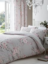 Canterbury Duvet Cover and Pillowcase Set