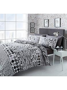 catherine-lansfield-geo-duvet-cover-set-black