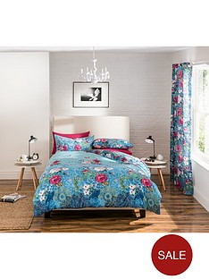 catherine-lansfield-floral-garden-duvet-cover-and-pillowcase-set