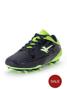 gola-junior-rapid-firm-ground-football-boots