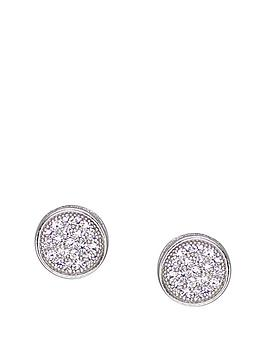 carat-london-sterling-silver-pave-set-center-and-side-round-stud-earrings