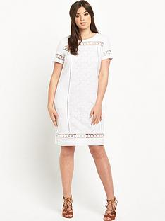so-fabulous-linen-lace-insert-dress