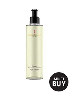 elizabeth-arden-ceramide-replenishing-cleansing-oil-200ml-amp-free-elizabeth-arden-eight-hour-deluxe-5ml