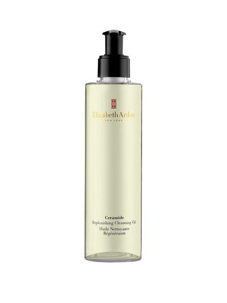 elizabeth-arden-ceramide-replenishing-cleansing-oil-200ml