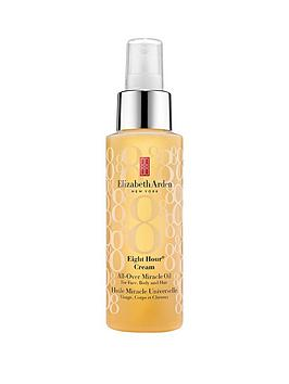 Elizabeth Arden Elizabeth Arden Eight Hour Cream All Over Miracle Oil 100Ml Picture