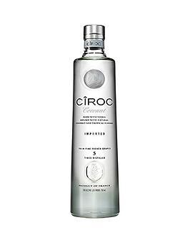 Ciroc Ciroc Coconut Vodka 70cl