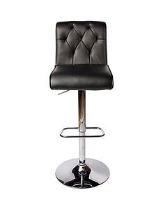 chesterfield-bar-stool--black