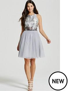 chloe-lewis-chloe-lewis-jacquard-mesh-midi-dress