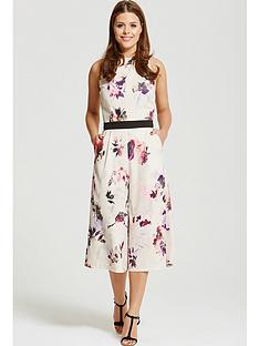 little-mistress-chloe-lewis-collection-petal-print-cross-back-jumpsuit