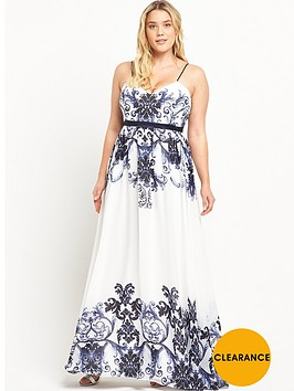 forever-unique-curve-curve-strappy-maxi-dress