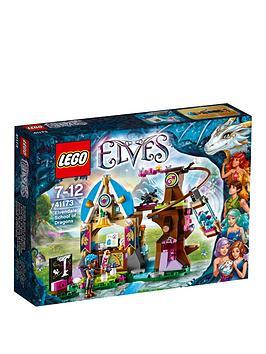 lego-elves-elvendale-school-of-dragons-41173