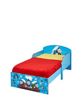 Thomas & Friends Thomas the Tank Engine Toddler Bed by HelloHome